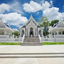 Krabi 7 Boutique Hotels