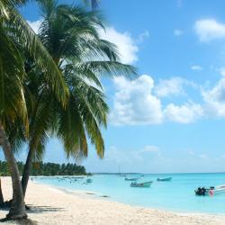 Boca Chica 124 hotels