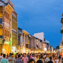 Phuket Town 565 hotela