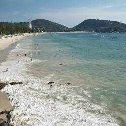 Patong Beach 47 Boutique Hotels
