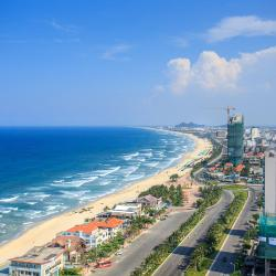 Da Nang 85 luxury hotels