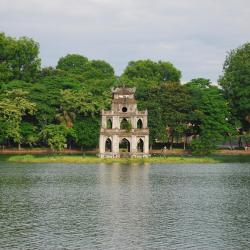 Hanoi 239 pet-friendly hotels