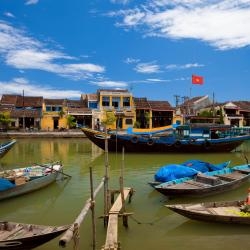 Hoi An 63 luxury hotels