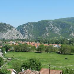 Demir Kapija 6 hotels