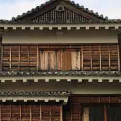Matsuyama 86 hotels