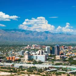Tucson 361 hôtels