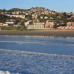 Pismo Beach 4 four-star hotels