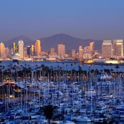 San Diego 205 accessible hotels