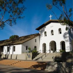 San Luis Obispo 3 inns