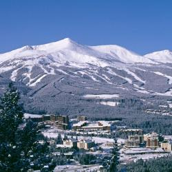 Breckenridge 1054 hotels