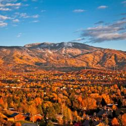 Steamboat Springs 827 hotels