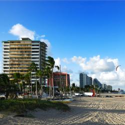 Fort Lauderdale 3 Holiday Inn hotels