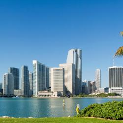 Miami 4 golf hotels