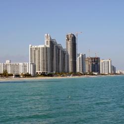 Sunny Isles Beach 271 hotelů