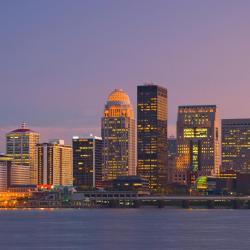 Louisville 234 hotels