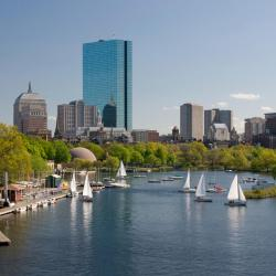 Boston 80 accessible hotels