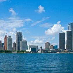 Detroit 83 hotels