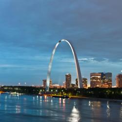Saint Louis 162 hotels