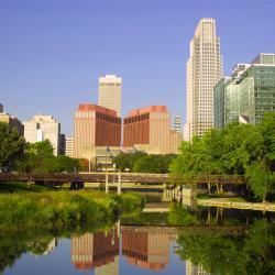 Omaha 100 hotels