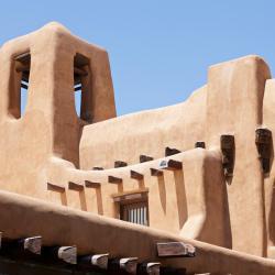 Santa Fe 338 hotels
