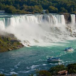 Niagara Falls 27 accessible hotels