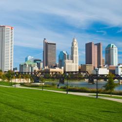 Columbus 159 hotels