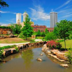 Tulsa 141 hoteli