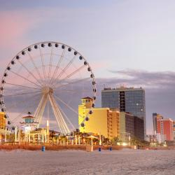 Myrtle Beach 140 four-star hotels
