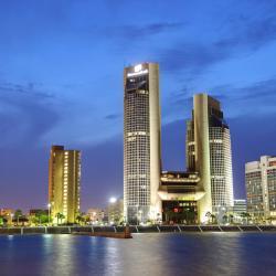 Corpus Christi 449 hotels