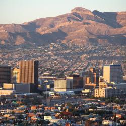 El Paso 99 hotels