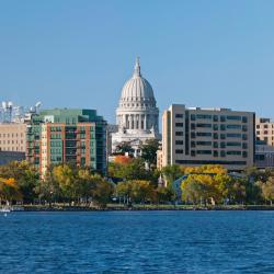 Madison 64 hotels
