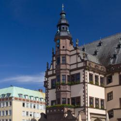 Schweinfurt 31 hotels