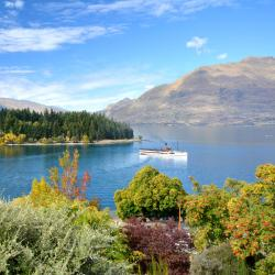 Queenstown 17 homestays