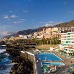 Puerto de Santiago 387 hotel
