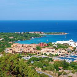 Porto Cervo 77 hotels with pools