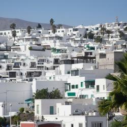 Puerto del Carmen 372 apartamentos