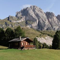 Selva di Val Gardena 17 serviced apartments
