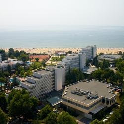Албена 4 хотелски комплекса