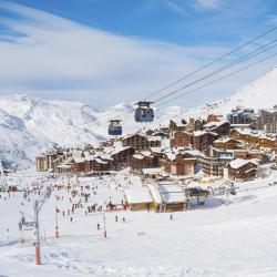Val Thorens 376 hotels