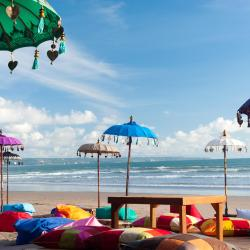 Seminyak 954 hotels with pools