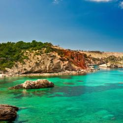 Playa d'en Bossa 36 hoteles