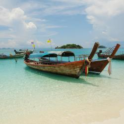 Ko Lipe 3 Boutique Hotels