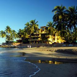 Нуэво-Вальярта 172 отеля