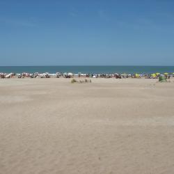 Mar de las Pampas 204 hoteles