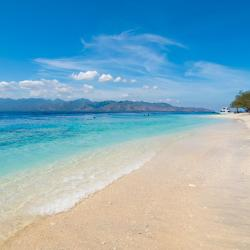 Gili Air 45 beach hotels