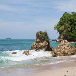 Manuel Antonio 41 vacation rentals
