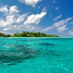 Rarotonga 17 resorts