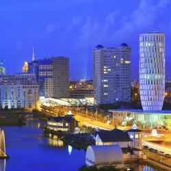 Batumi 9197 hotels