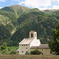 Santa Maria Val Müstair 9 hotels