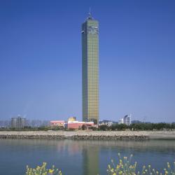宇多津 ホテル4軒